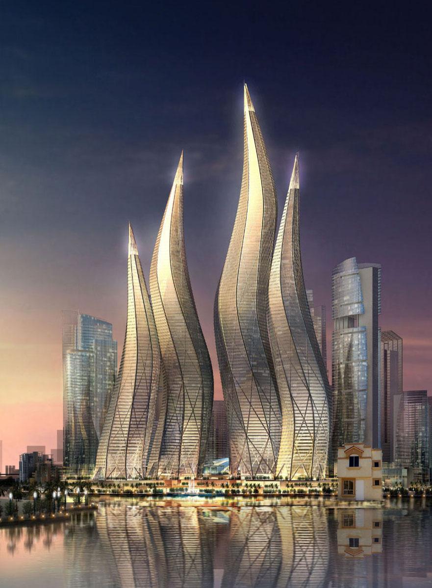 Dubai D Laber Ntico