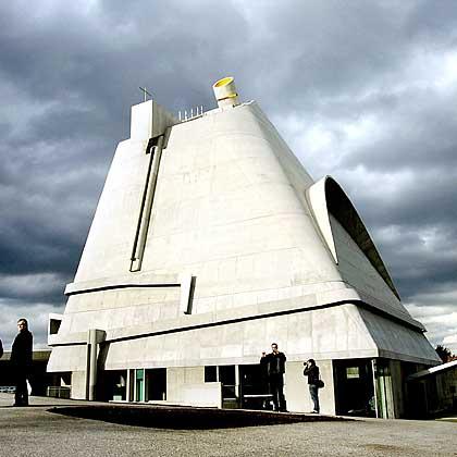FRANCE-RELIGION-ARCHITECTURE