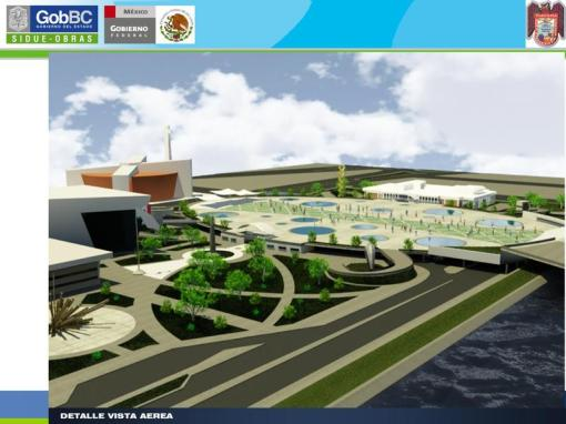 Futura Catedral De Tijuana | newhairstylesformen2014.com